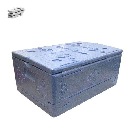 Box 39L foldable cooler box