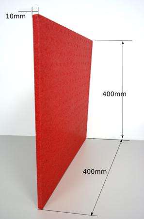 Block EPP 400/400/10 60g/l rot