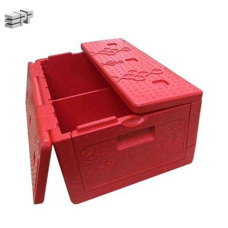 Box 39L Kühlerbehälter - faltbarer