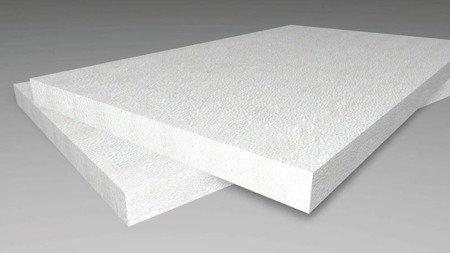 Płyta 1800/1200/150  30 g/l biała
